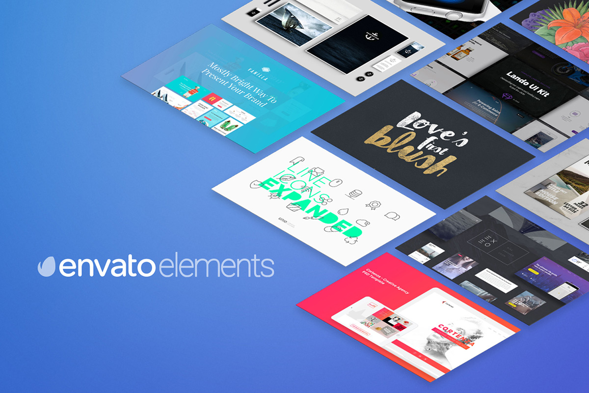 Duotone Photoshop Action Bundle by micromove on Envato Elements